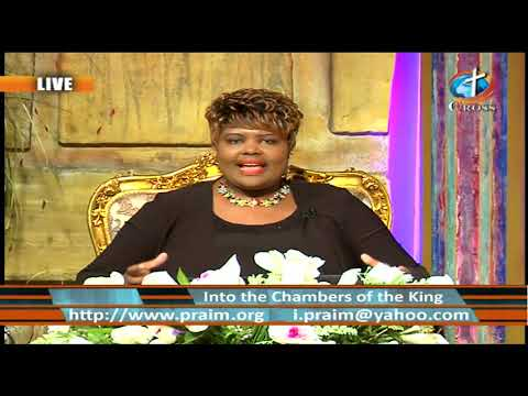 Apostle Purity Munyi Into The Chambers Of The King 07-10-2020