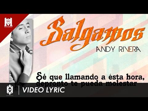 Salgamos - Kevin Roldan Ft Andy Rivera y Maluma (Video Liryc)