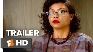 Hidden   Figures (2017) Trailer – Taraji P. Henson Movie