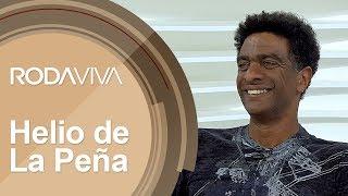 Entrevista com Helio de La Peña