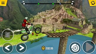 Trial Xtreme 4  Android Gameplay #3