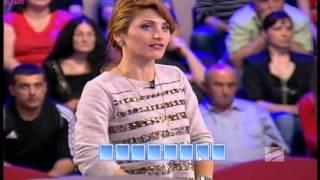 igbliani borbali – იღბლიანი ბორბალი ( ასო ბგერა