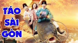 Táo Sài Gòn Về Trời 2020 - Phim Hài Việt Nam Chiếu Rạp Mới Nhất 2020