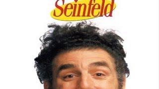 Seinfeld | Cosmo Kramer (2/2)