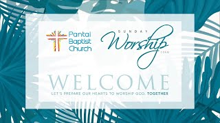 PBC English Worship Service - 2 May 2021 (livestream)