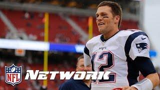 Never get in a Prank War with Tom Brady - Matt Cassel | Rookie Handbook | NFL Network