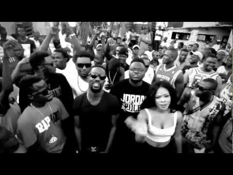 Sarkodie Ft. Kemenya - Devio Oficial Video Director OJ @bigojfilms-Watch In HD
