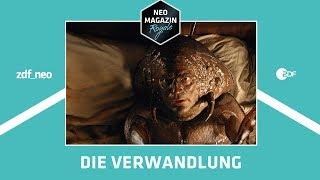 Letzte Stunde vor den Ferien: Die Verwandlung | NEO MAGAZIN ROYALE mit Jan Böhmermann - ZDFneo