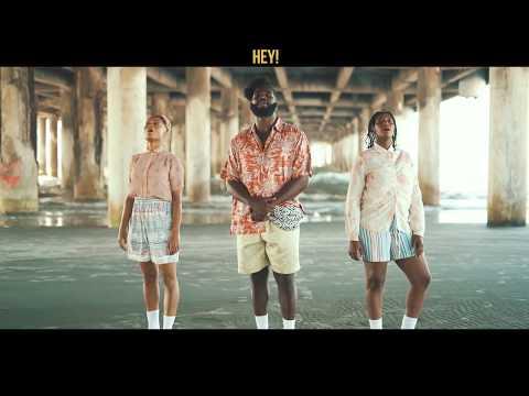 Tobe Nwigwe   DAY ONES. (The Originals) #getTWISTEDsundays