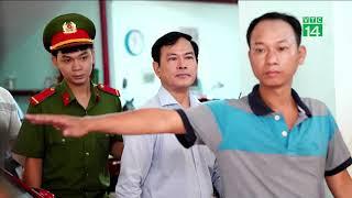 Không đủ bằng chứng kết luận ông Nguyễn Hữu Linh chạm tay vào người bé gái | VTC14