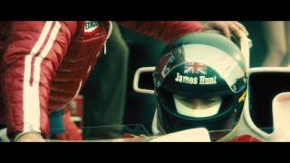 Niki Lauda Crash - Rush (2013)