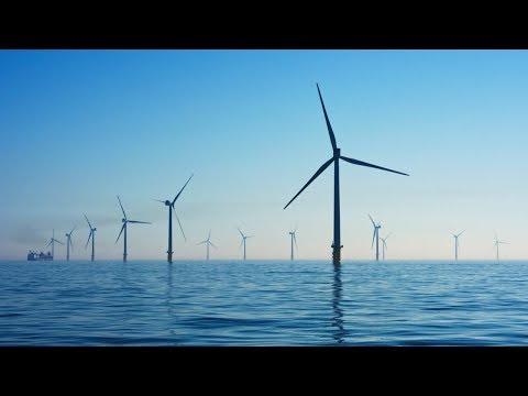 Havvind er i vinden // Entelios kraftkommentar