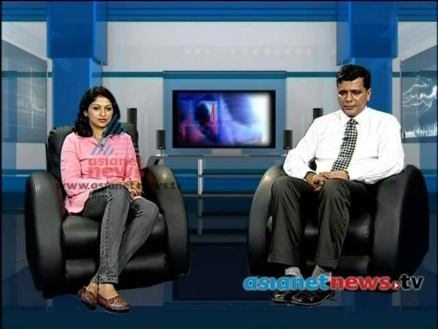 Bone tumors in children : Doctor Live 22nd April 2014 Part 2 ഡോക്ടര്ലൈവ്