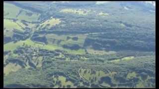 Atterrissage d'Urgence Perte de l'hélice - Emergency Landing due to propeller loss