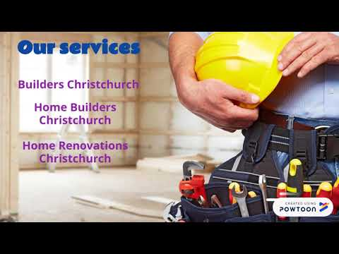 Get Experienced Builders Christchurch at Affordable Cost