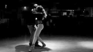 Kizomba Isabelle and Felicien – Asty – Curti ma mi