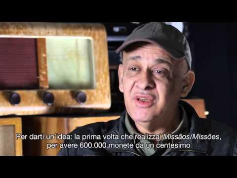 Hangar Bicocca: Cildo Meireles