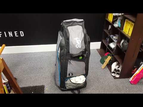 Kookaburra Pro Xtreme Duffle Bag