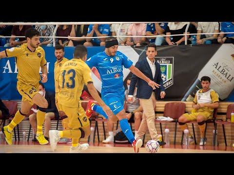 Viña Albali Valdepeñas - Levante UD Jornada 1 Temp 21 22