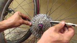Bikers Rio pardo | Vídeos | Desengordurante cítrico caseiro para limpeza de relação da sua bike