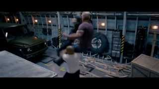 Fast & furious 6 :  bande-annonce 2 VOST