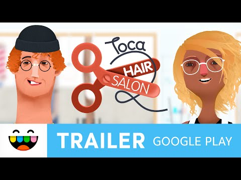 Apps: toca hair salon 2 v1 0 2 full apk free download.