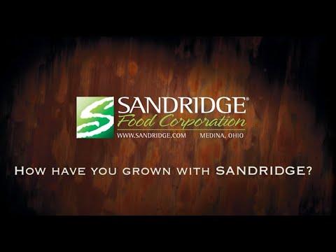 Sandridge - Come Grow With Us!