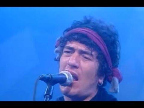 Viejas Locas - Aunque a nadie ya le importe (CM Vivo 1999)