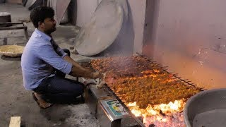 #MUST SEE THIS #BABY TANDOORI CHICKEN LEG PIECES#STREET FOOD#