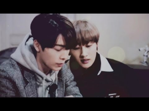 [P83] ENGSUB 180314 D&E fellows - EunHae/HaeHyuk sweet moments