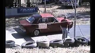 2003 Mt cotton Hill climb (Marina X 2).WMV