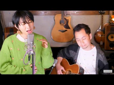 【歌ってみた】原田知世 - くちなしの丘 (Kuchinashi no Oka) 一発録音 (one take)