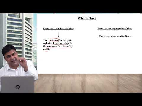 video Advanced Tax Laws By Adv Amit Kumar CS Professional Regular