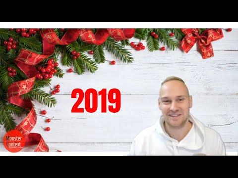 Поздравление с Новым годом: Планы на 2019-й / Обновления Adpump
