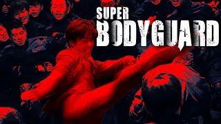 Super Bodyguard English Dubbed Chinese Kung Fu Movie   English Movies 2019