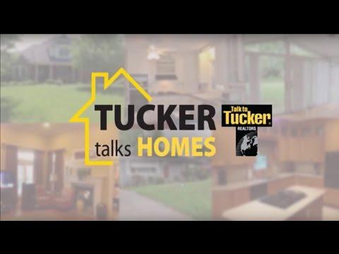 Tucker Talks Homes September 3-4, 2016