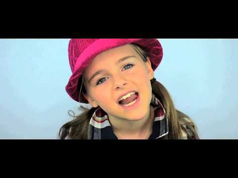 Kennedy James - Mean Ol' Bully  (Official music video) Original