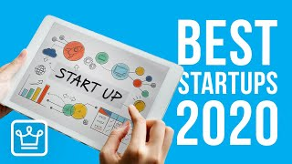 10 Most Successful Startups Of 2020