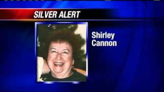 Silver Alert Issued For Missing Woman
