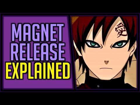 Explaining Magnet Release