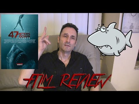 47 Meters Down Uncaged Spoiler Review