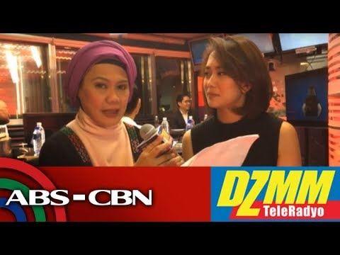 MESSAGE 'SEN'': Samira Gutoc, may sagot sa netizens