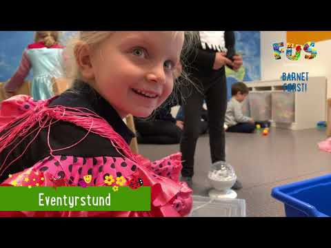 Brødholt FUS barnehage
