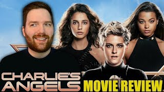 Charlie's Angels - Movie Review