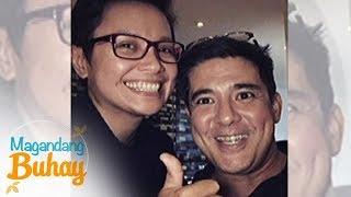 """Magandang Buhay: Why Lea is Aga's """"TOTGA"""""""