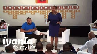 Iyanla Speaks to 6 Men Who Have 87 Children with 50 Different Women | Iyanla: Fix My Life | OWN