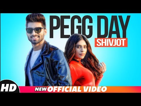 Shivjot - Pegg Day (Official Video) Rii