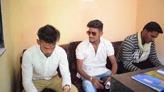 Bhihari launda ka interview