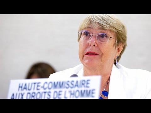 """ENSZ-főbiztos: """"A tálibok súlyos jogsértéseket követnek el!"""""""