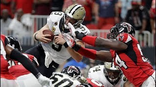 Every New Orleans Saints Game Winning TD/FG Since 2012